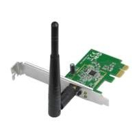 ASUS PCE-N10 netwerkkaart & -adapter WLAN 150 Mbit/s Intern
