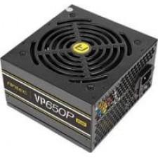 Antec VP550P Plus power supply unit 550 W Zwart