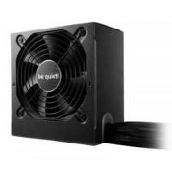 be quiet! System Power 9 power supply unit 400 W 20+4 pin ATX ATX Zwart