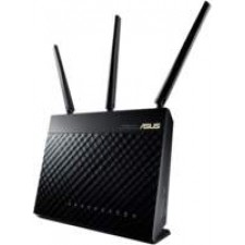 ASUS RT-AC68U draadloze router Dual-band (2.4 GHz / 5 GHz) G