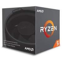 AMD Ryzen 5 2600 3.4GHz 16MB L3 Box processor