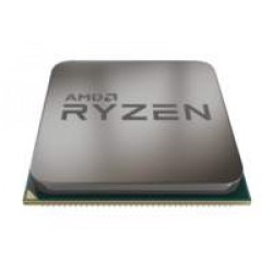 AMD Ryzen 5 3600X processor 3,8 GHz Box 32 MB L3