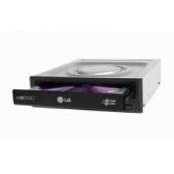 LG GH24NSD5 optisch schijfstation Intern Zwart DVD Super Multi DL