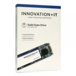 Innovation IT 00-1024111 internal solid state drive M.2 1000 GB PCI Express 3D TLC NVMe