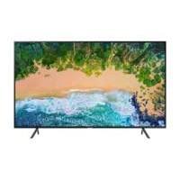 "Samsung UE40NU7192 101,6 cm (40"") 4K Ultra HD Smart TV Wi-Fi Zwart"