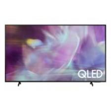 "Samsung Series 6 QE50Q60AAU 127 cm (50"") 4K Ultra HD Smart TV Wifi Zwart"