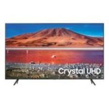 "Samsung Series 7 UE65AU7172U 165,1 cm (65"") 4K Ultra HD Smart TV Wifi Grijs"