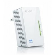 TP-LINK TL-WPA4220 500 Mbit/s Ethernet LAN Wi-Fi Wit 1 stuk(s)