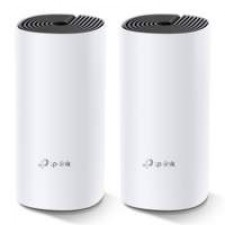TP-Link AC1200 Whole Home Mesh Wifi-systeem Deco M4 (2-pack) / RETURNED