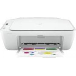 HP DeskJet 2710 Thermische inkjet 4800 x 1200 DPI 7,5 ppm A4 Wi-Fi