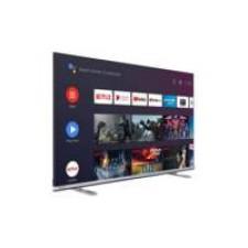 Toshiba TV / 58inch 4K Ultra HD / WiFi / HDR / SmartTV