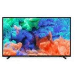 Philips 6000 series Ultraslanke 4K UHD LED Smart TV 58PUS6203/12