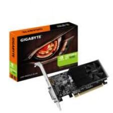 Gigabyte GV-N1030D4-2GL videokaart NVIDIA GeForce GT 1030 2 GB GDDR4
