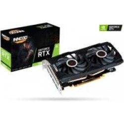VGA Inno3D GeForce RTX 2060 6GB GDDR6