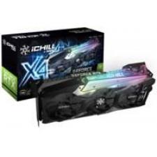 Inno3D iChill GEFORCE RTX 3080 X4 LHR NVIDIA 10 GB GDDR6X