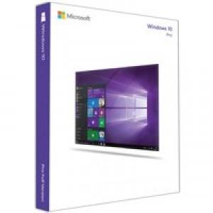 Microsoft Windows 10 Professional 64bits Retail UK