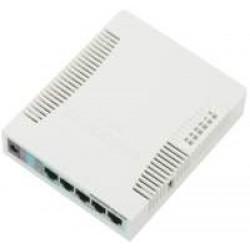 Mikrotik RB951G-2HND WLAN toegangspunt Power over Ethernet (PoE)