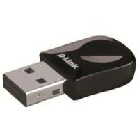 D-Link DWA-131 netwerkkaart & -adapter 300 Mbit/s