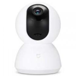 Xiaomi Mi Home Security Camera 360° IP-beveiligingscamera Binnen Peer Ceiling/Wall/Desk