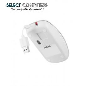 ASUS UT300 muis USB Type-A Optisch 1000 DPI Ambidextrous