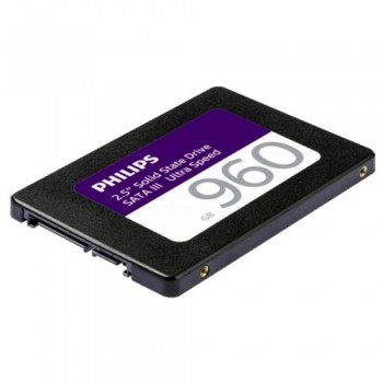 SSD Philips 960GB 2.5inch ( 550MB/s Read 500MB/s )