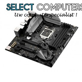 MB Asus ROG Strix Z270G GAMING / 1151 / M-ATX / M.2 / CROSS