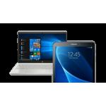 Notebooks en tablets