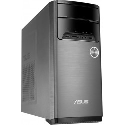 ASUS M32CD / i7-7700U / 16GB / 256GB SSD - 1TB HDD / W10