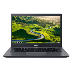 Acer Chromebook for work 14 / Intel Core i3-6100U / 4 GB / Google Chromebook / RFG