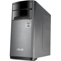 ASUS M32CD / i7-7700U / 16GB / 256GB SSD - 1TB HDD / W10