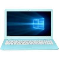 ASUS VivoBook X541 15.6 Blauw i3 7100U / 256GB / 4GB / 920MX 2GB / W10
