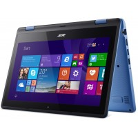 "Acer Aspire R3-131T 360 Graden kantelbaar / Touch / N3060 / 4 GB RAM / 11.6"" / Windows 10"