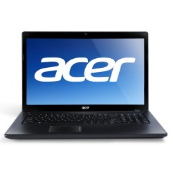Acer Aspire 7739G / Intel Core i5 / 8GB / 120 GB SSD / 17.3 / NVIDIA Geforce 610M / WIN 10 /RFS
