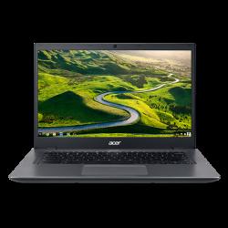 Acer Chromebook for work 14 / Intel Core i3-6100U / 4 GB / Chrome OS / RFG