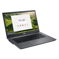 """Acer Chromebook 14 / Intel Core i3-6100U / 4 GB RAM / 32 GB eMMC Flash SSD / 14 """""""