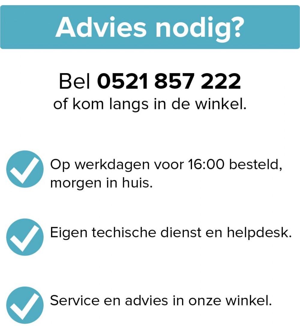 Advies nodig?