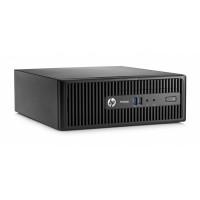 HP ProDesk 400 G2.5 SFF / Core i5 / AMD Radeon / Windows 10 Pro / RFG