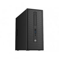 HP ProDesk 600 G1 / Core i5 / 8GB RAM / 120GB SSD / Win 10
