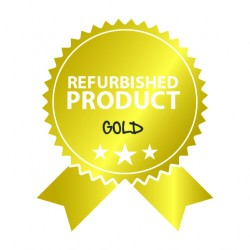 Refurbished Gold