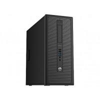HP ProDesk 600 G1 / Core i5 / 12GB RAM / 500GB HDD / Win10