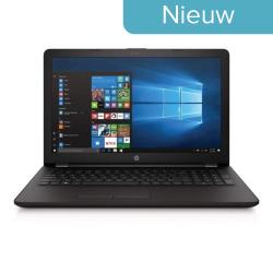 HP 250 G7 15.6 F-HD / N4000 / 4GB / 240GB SSD / DVD /  W10
