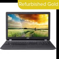 """Acer Aspire ES 15 / N3350 / 4GB RAM / 128GB SSD / 15.6"""" / Windows 10 Home/ RFG"""